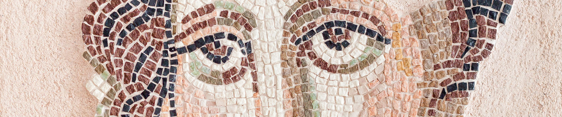 Copies of Antique Mosaics