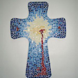 Křížek symbolický